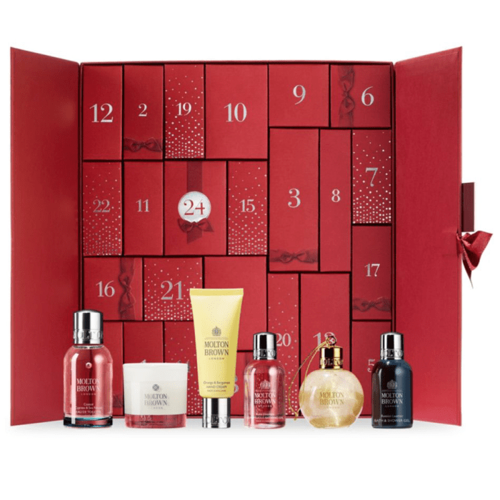 Ten Best 2018 Advent Calendars | Taste and Tipple