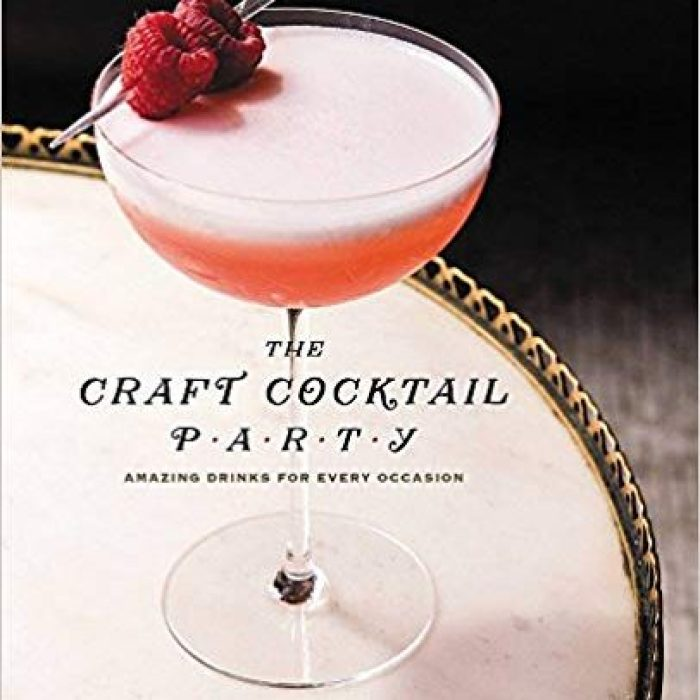 2018 Gift Guide for the Mixologist | Taste and Tipple