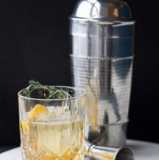 Irish Honey   Taste and Tipple