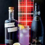 Violet Vixen | Taste and Tipple