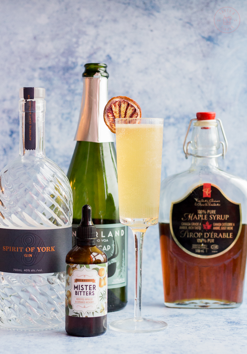 Quebec 75 | Taste and Tipple