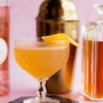Saddle Up Cocktail | Taste and Tipple
