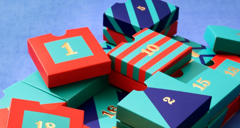 Best 2019 Advent Calendars | Taste and Tipple