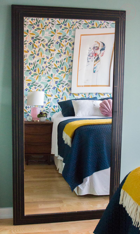 Bedroom Makeover   Taste and Tipple