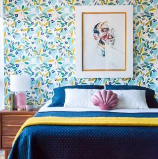 Bedroom Makeover | Taste and Tipple