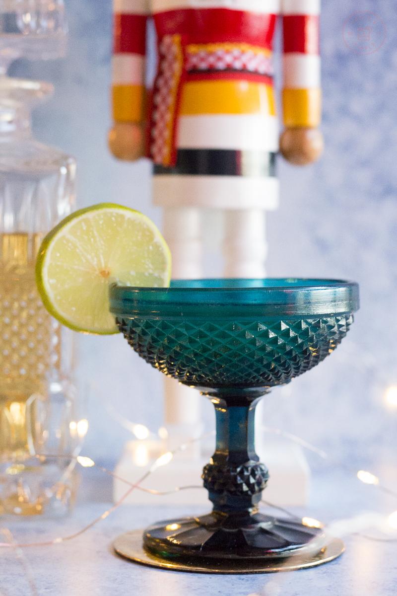Blue Christmas   Taste and Tipple