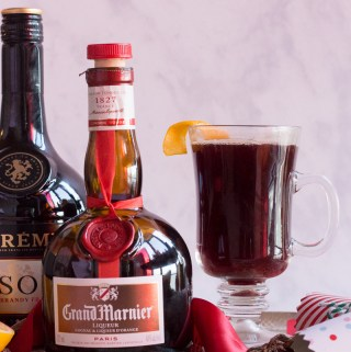 Mulled Wine | Taste and Tipple