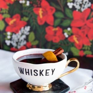 Mulled Port | Taste and Tipple