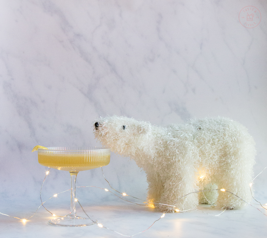 Polar Express | Taste and Tipple