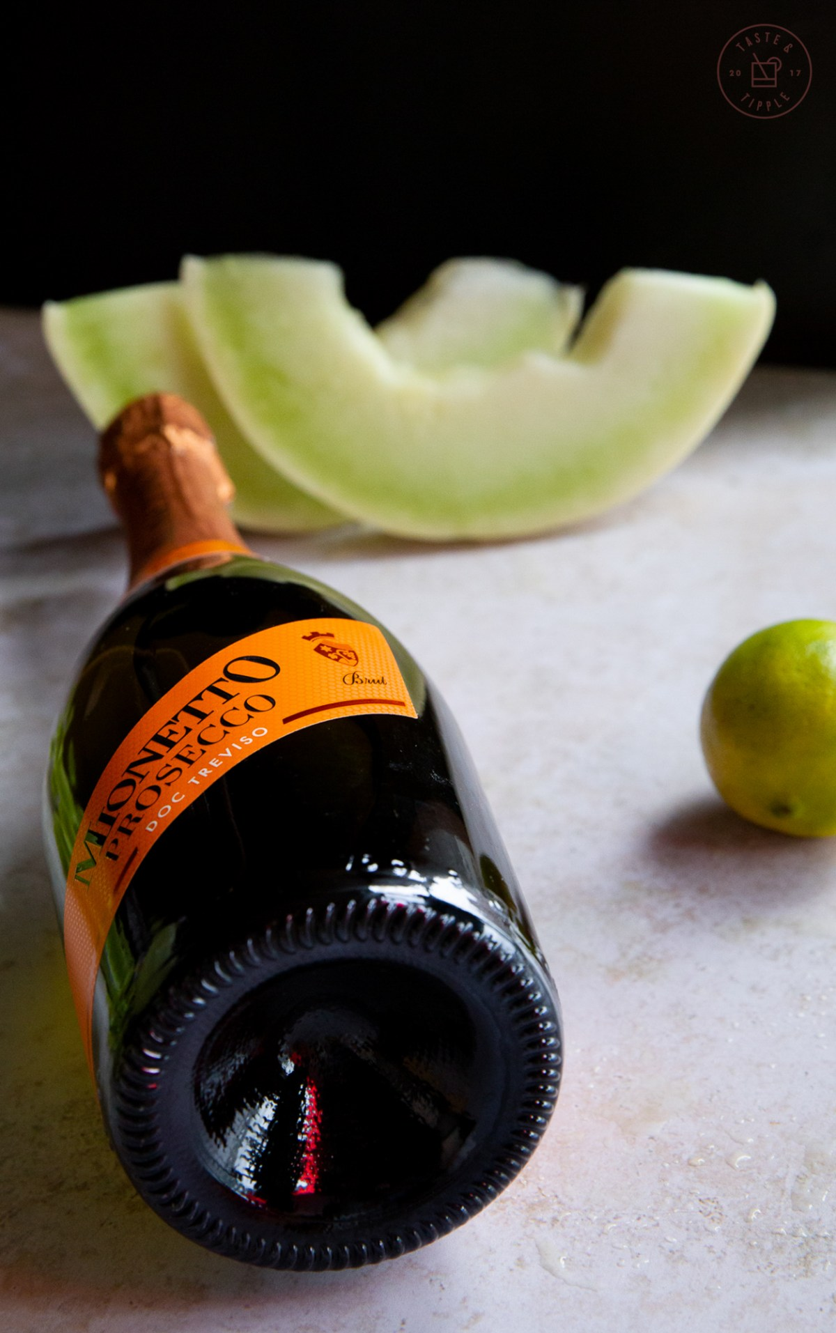 Snowcone Sophisticate | Taste and Tipple