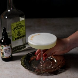 Pisco Sour | Taste and Tipple