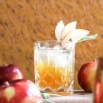 Apple Sage Mule | Taste and Tipple