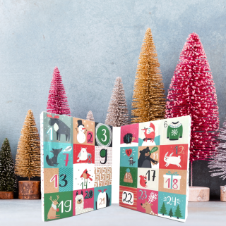 Best 2020 Advent Calendars | Taste and Tipple