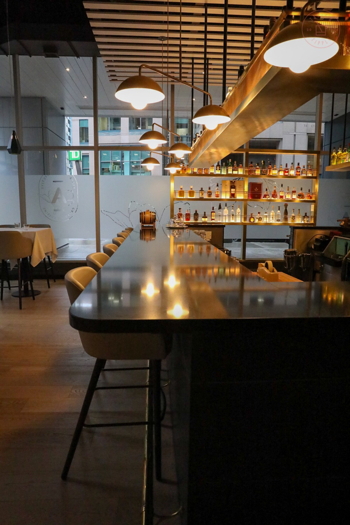 Restaurant Review: Aiana | Taste and Tipple