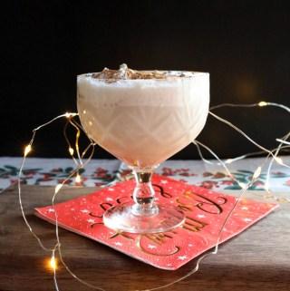 Snowcap Cafe au Lait - Vodkow Cream   Taste and Tipple
