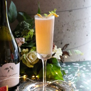 Sparkle & Shine | Taste and Tipple