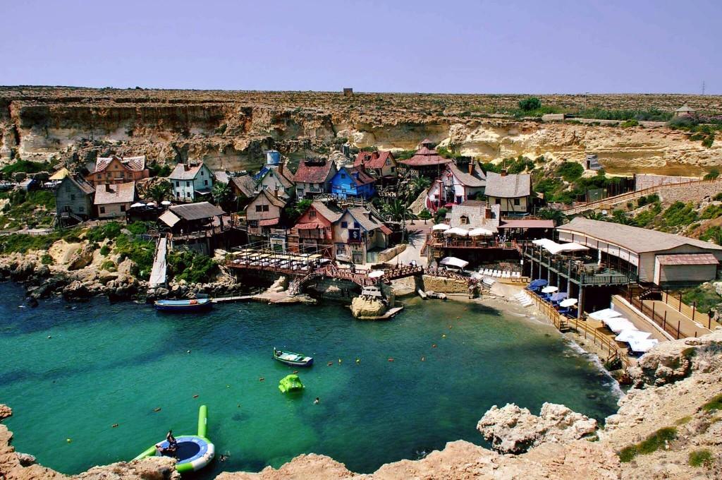 Malta co zwiedzić