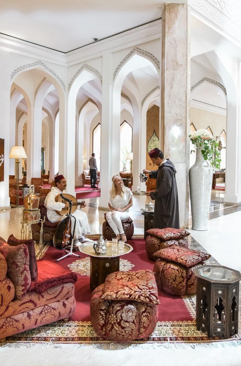 Marrakesz jaki poznałam - poniedziałkowy update #7