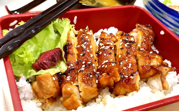 Best Japanese Restaurant Nearby