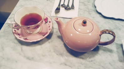 Tea at Good Afternoon