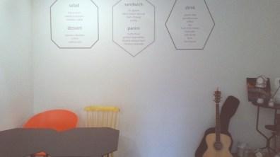 Kafe Nordic's Interior