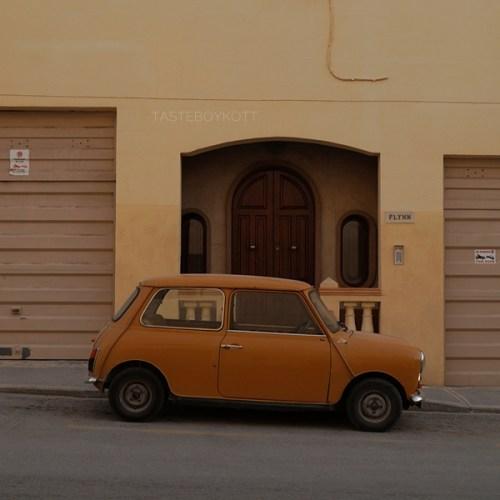 Malta und seine Autos