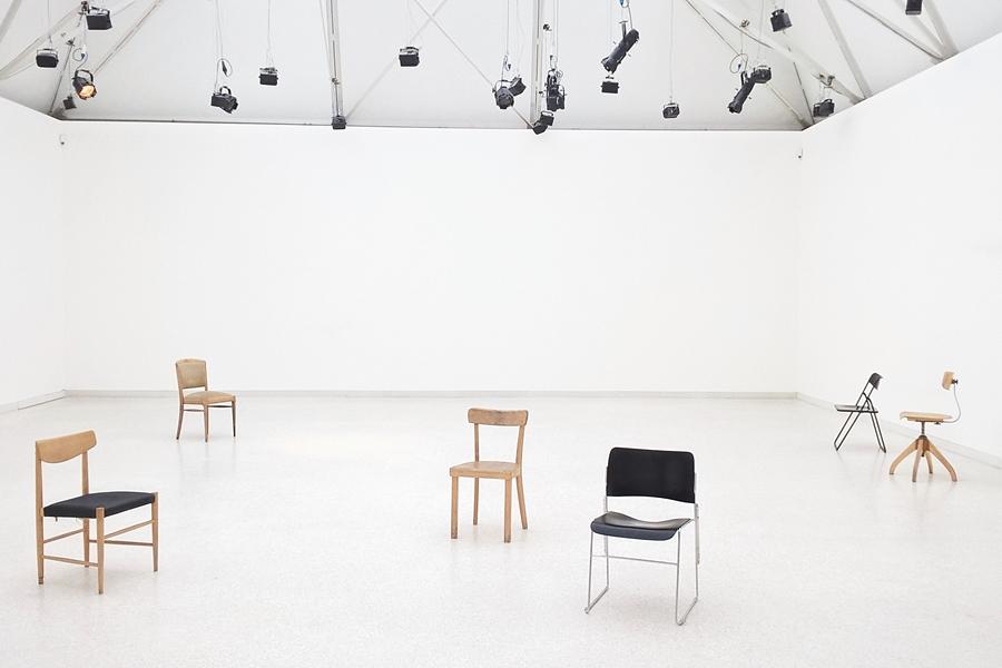 John Cage Kunsthalle Bremen