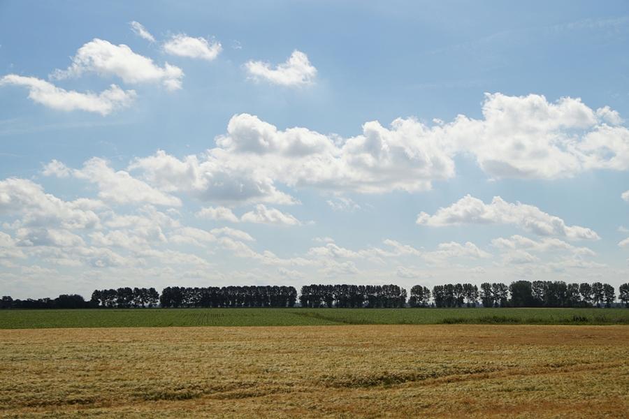 Ein Wochenende in Ostfriesland