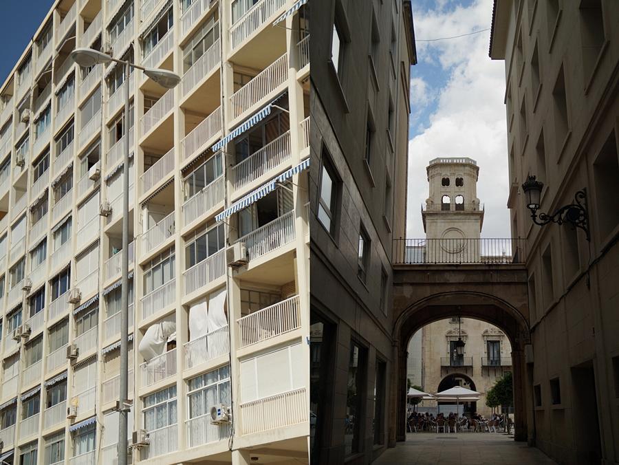 Alicante Photo Diary (Spain)