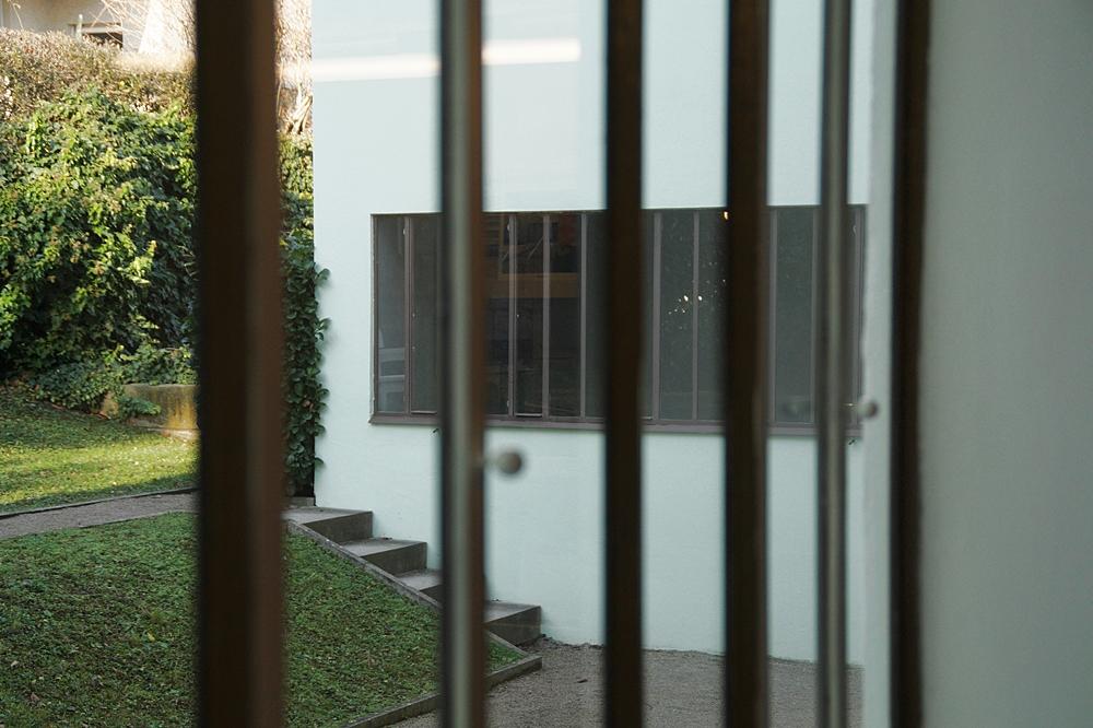 Neues Bauen: Die Weißenhofsiedlung in Stuttgart von 1927. Doppelhaus von Le Corbusier und Pierre Jeanneret. Weißenhofmuseum. Architektur, Kunst und Design - Tasteboykott Blog.