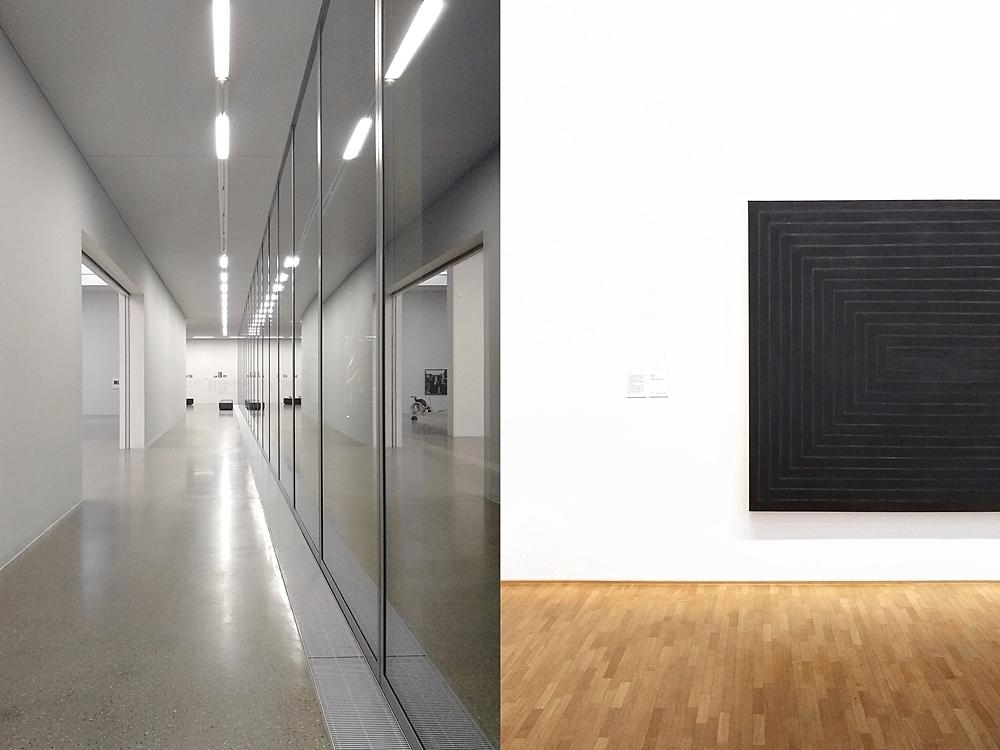 Exkursion: Kunst im Ruhrgebiet - Museum Folkwang Essen.