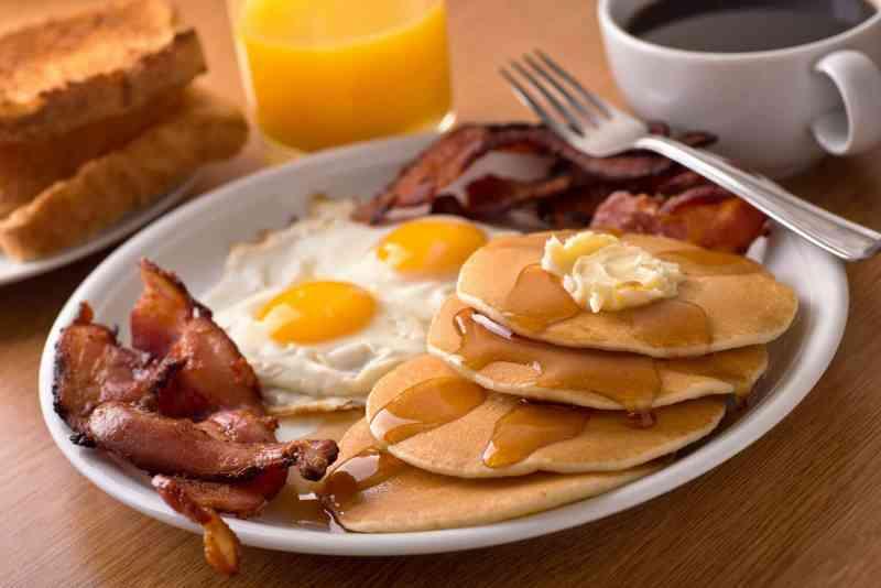 Best Vegas Breakfast