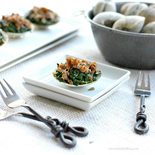 clams stuffed tastefood