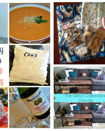 Talented Tuesdays #10 Hostess Projects