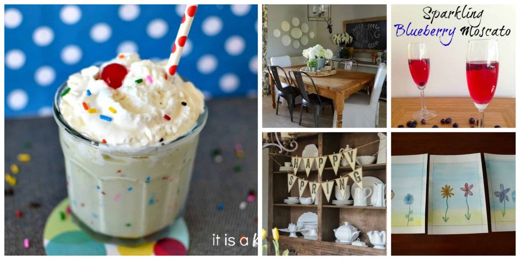 Talented Tuesday #23 Hostess Projects