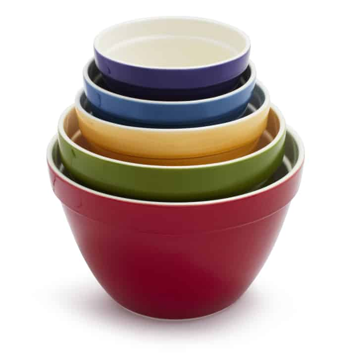 kitchen aid mixing bowls brushes the ultimate gift guide for cooks, chefs and bakers ...