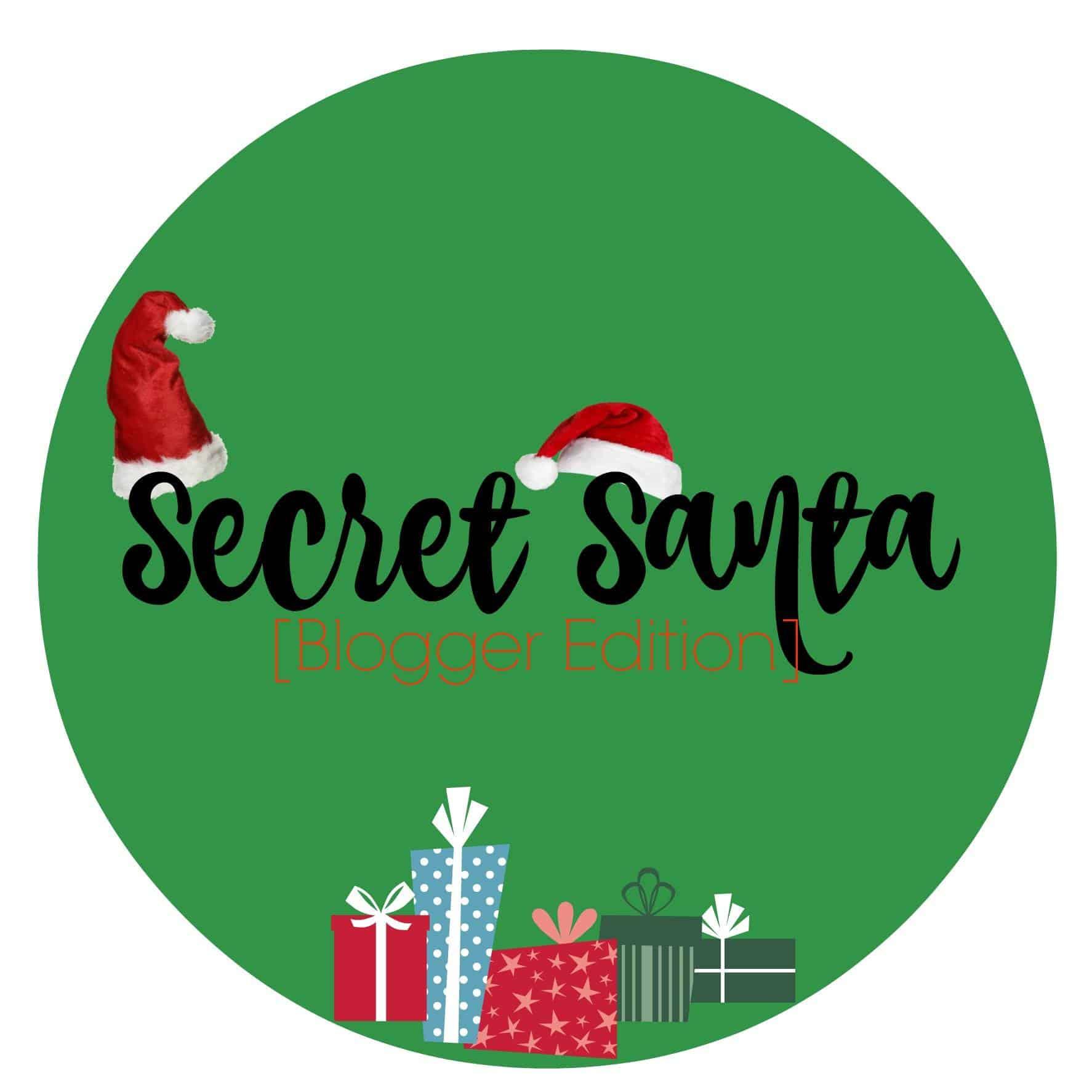 Blogger Secret Santa | Tastefully Frugal