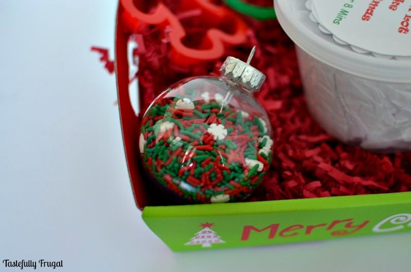 Cookie Decorating Kit Neighbor Gift Idea   Tastefully Frugal