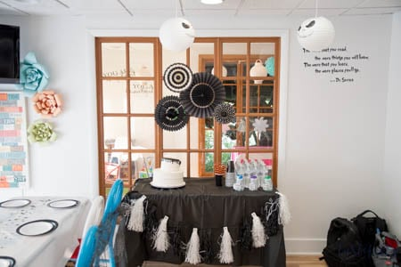 Nightmare Before Christmas Party: An easy to plan and setup party perfect for all ages!