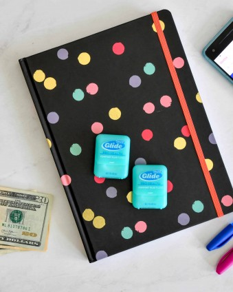 10 ways to save money without sacrificing the things you love. AND $1 cash back on @OralB Glide Floss. I love the Oral-B Glide Floss because it slides up to 50% more easily into tight spaces for a superior clean at and below the gum line. Another reason I love Oral-B is they sponsor great events, like the San Francisco Bridge To Bridge Race last month, which supported the Special Olympics of Northern California. Be sure to #GlidetotheFinish too and check out Ibotta to see how you can save $1 on Oral-B Glide Floss when purchased at @Walmart, here: https://spr.ly/TastefullyFrugalxOralBGlide