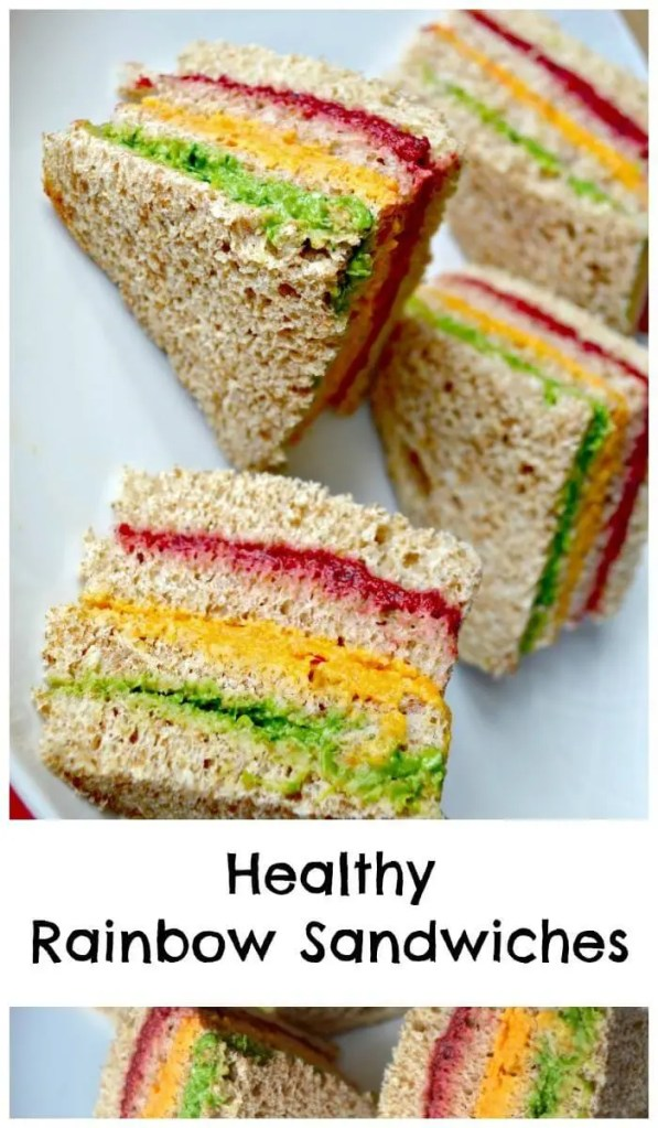 14 Back To School healthy lunchbox recipes that you can easily prepare at home for your kids. 4