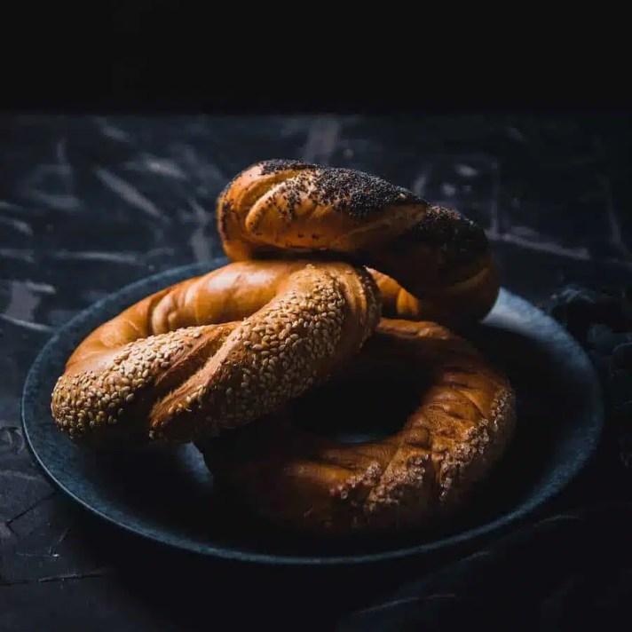 Obwarzanek Krakowski recipe - How to make the delicious Polish ring bread? 2