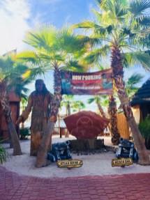 Pirates Den Resort