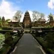 Saraswati Temple, Ubud, Bali 2014© Credit: Krystal M. Hauserman @MsTravelicious