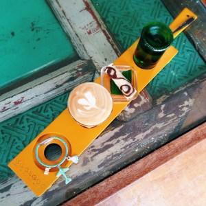 Seniman Coffee Studio, Ubud, Bali