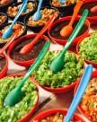 Mercado Medellin, Mexico City 2015 © Credit: Krystal M. Hauserman @MsTravelicious