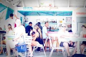da Conch Shack, Providenciales, Turks and Caicos
