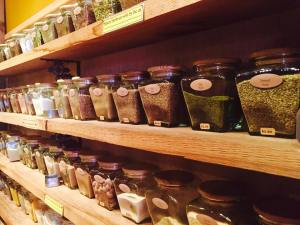 Spice & Tea Exchange