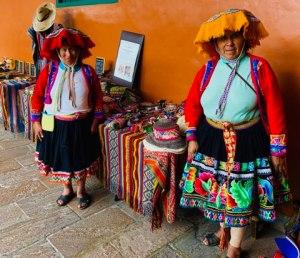 Cusco, Peru 2020 © Credit: Krystal M. Hauserman @MsTravelicious