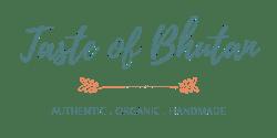 Taste of Bhutan Logo 2